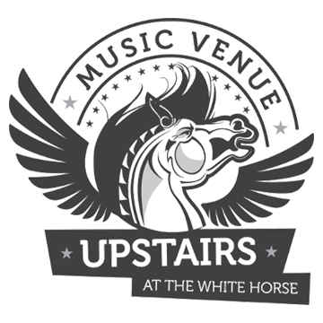 The White Horse Upstairs - Co Cork
