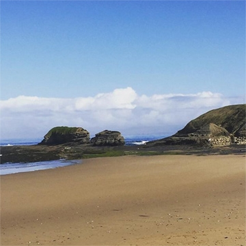Bundoran Beach - Co Donegal,