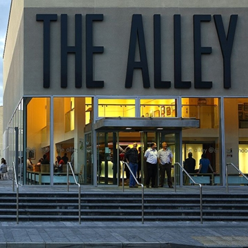Alley Theatre  - Co Tyrone