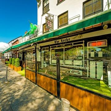 HOUSE LIMERICK - Menu, Prices & Restaurant Reviews