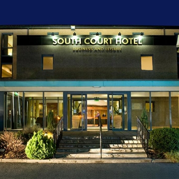 South Court Hotel - Limerick