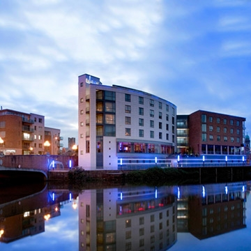 Venue The Absolute Hotel Limerick Thelist Ie