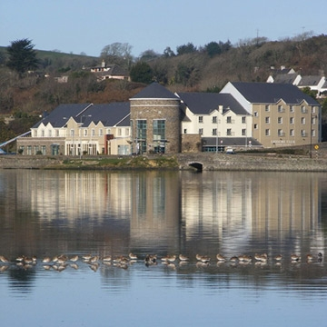 Celtic Ross Hotel - Co Cork
