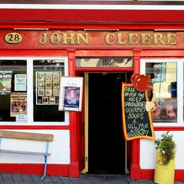 Cleere's Bar & Theatre - Kilkenny