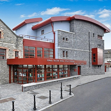 Ballina Arts Centre - Co Mayo