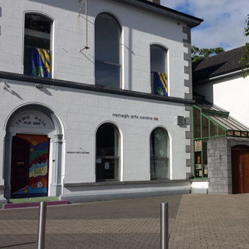Nenagh Arts Centre - Co Tipperary