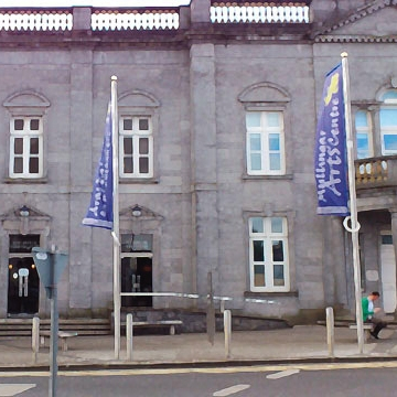 Mullingar Arts Centre - Co Westmeath