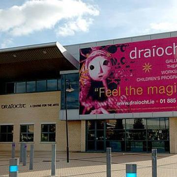 Draiocht Arts Centre - Co Dublin