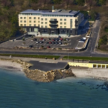 Venue Salthill Hotel Co Galway Thelist Ie