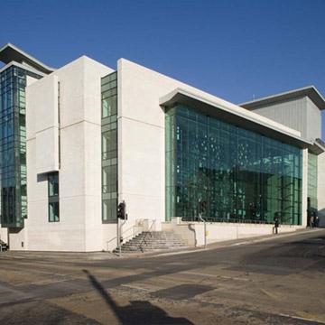The Braid Arts Centre - Co Antrim