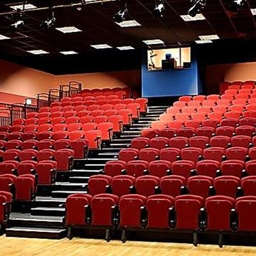 The Venue Theatre - Co Meath