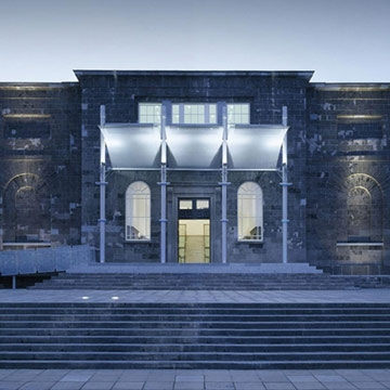 The Dock Arts Centre - Co Leitrim