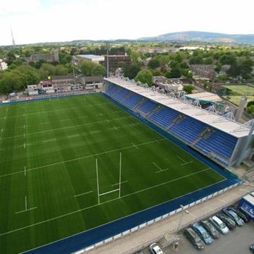 Donnybrook Stadium - Energia - Dublin