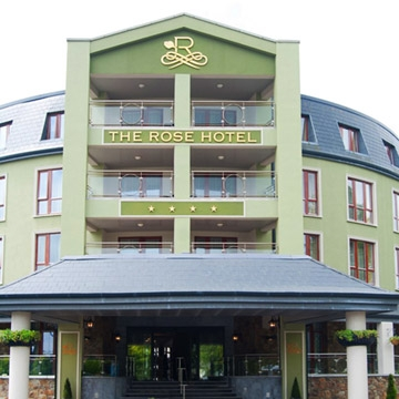 4ff5ca11657b5 Venue | The Rose Hotel - Co Kerry - TheList.ie