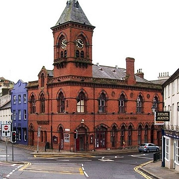 Down Arts Centre - Co Down