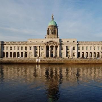 Venue Custom House Dublin Thelist Ie
