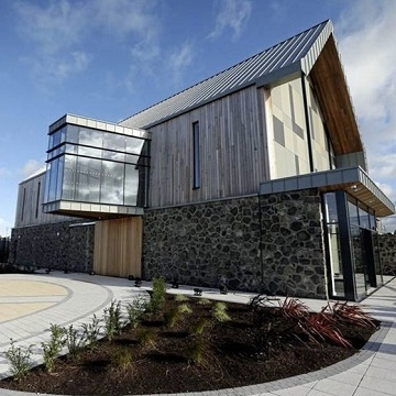 Seamus Heaney Home Place - Co Derry