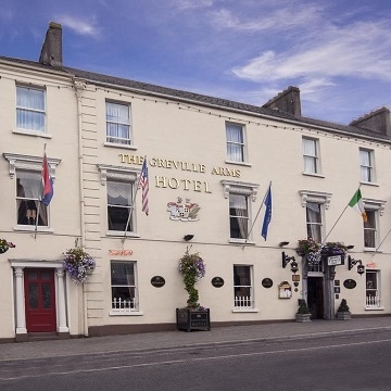 Greville Arms Hotel - Co Westmeath