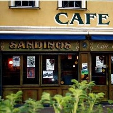 Sandinos Cafe Bar - Derry