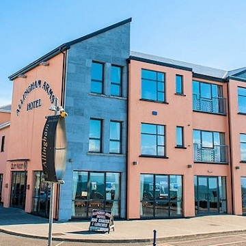 Allingham Arms Hotel - Co Donegal