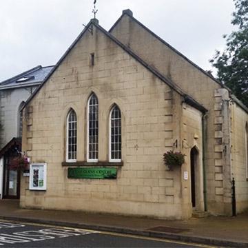 The Glens Centre - Co Leitrim