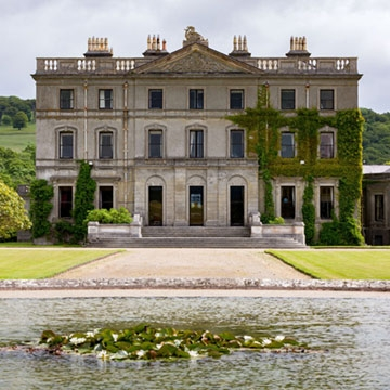 Curraghmore House - Co Waterford