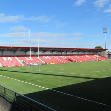 Musgrave - Independent Park - Cork