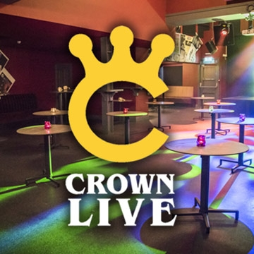 Crown Live - Wexford