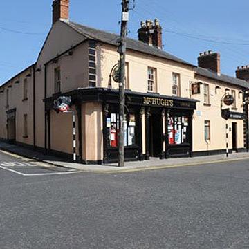 Mc Hugh's Bar & Venue - Co Louth