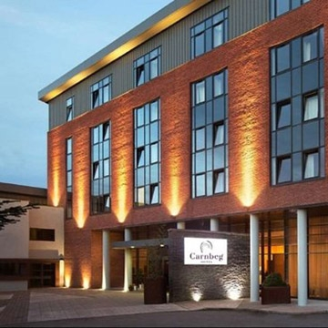 Carnbeg Hotel & Spa - Co Louth