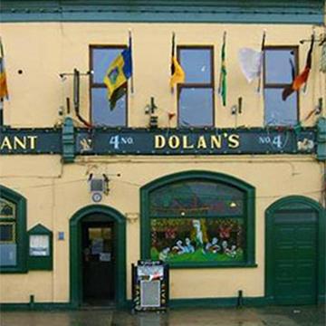 Dolans - Docklands - Limerick