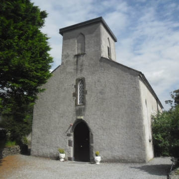 St James Church - Co Cork
