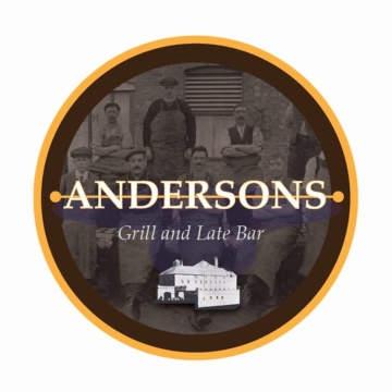 Andersons Live - Sligo