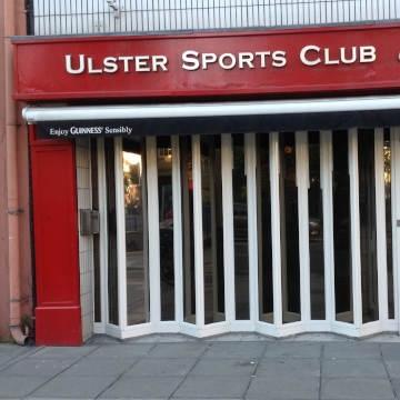 Ulster Sports Club - Belfast