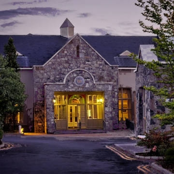 Hotel Woodstock - Ennis -  Co Clare