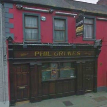 Phil Grimes Pub - Waterford