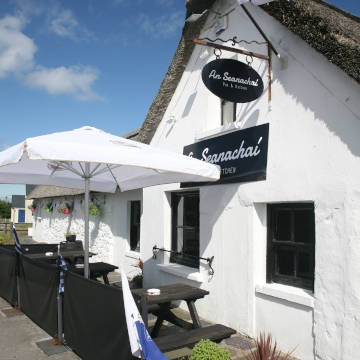 An Seanachai Pub & Kitchen - Co Waterford