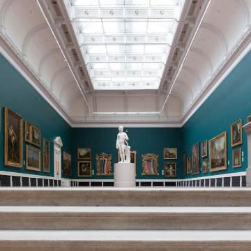 National Gallery of Ireland - Dublin