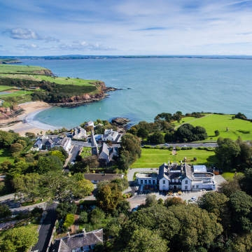 The Haven Hotel - Co Waterford