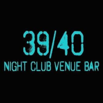 39/40 - Night Club Venue Bar - Dublin