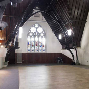 The Duncairn Arts Centre - Belfast