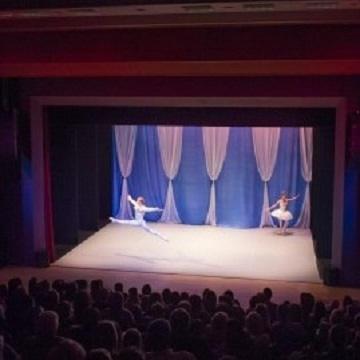 Burnavon Theatre - Co Tyrone