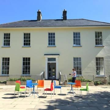 Flowerfield Arts Centre - Co Derry