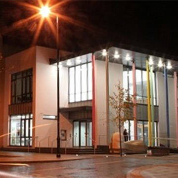 Roe Valley Arts Centre - Co Derry